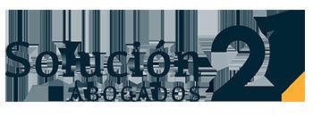 Solucion 21 Logo